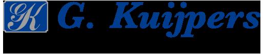 Bouwbedrijf G. Kuijpers Logo